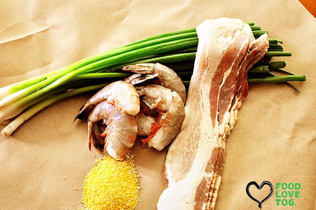 Shrimp and Polenta4
