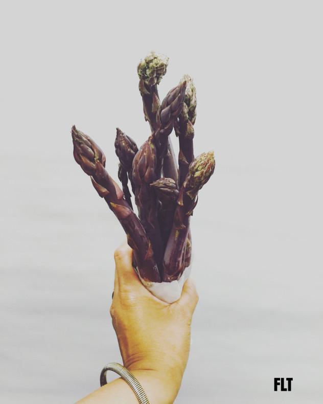 Asparagus| foodlovetog.com