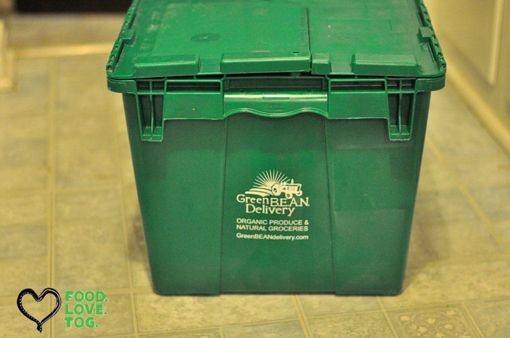 Green Bean Delivery | Foodlovetog,com