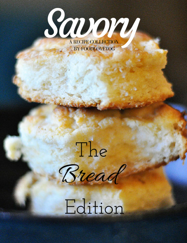 COVER- Savory- Breads- Spring 2016